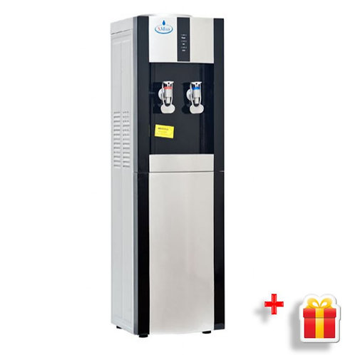 Кулер для воды Smixx 16 L-B/E с холодильником