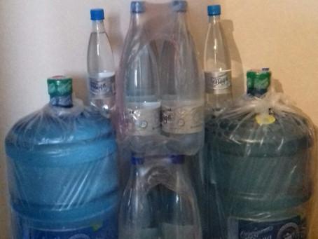 2,5 года я заказываю артезианскую Серебряную воду