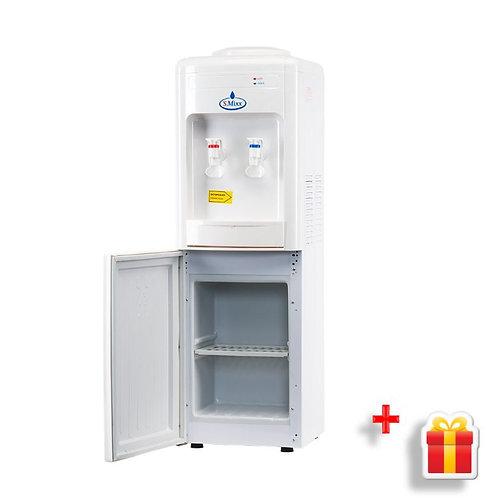 Кулер для воды Smixx 08 L-B/E с холодильником