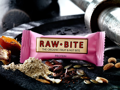 Rawbite Protein bar