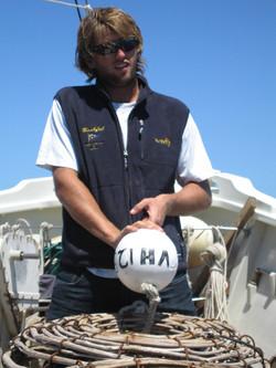 Crayfishing Preparations