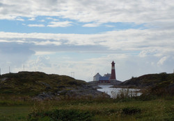 Tranoy Lighthouse