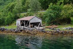 Oye Boatshed