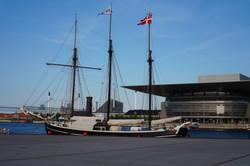 Amaliehaven, Copenhagen