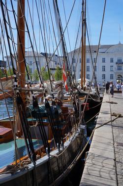Copenhagen Tallships