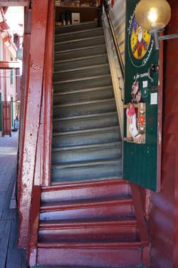 Bergen Stair