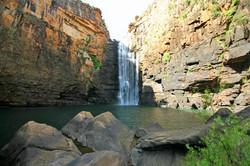 Donkin Falls