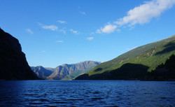 View from Flam