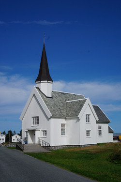 Traena Church