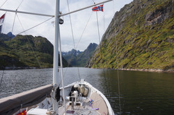 Trollfjorden, Lofoten