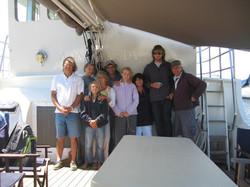 Port Davey Crew