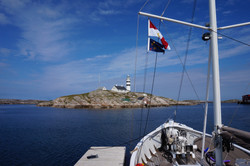 Halten Lighthouse