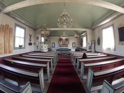 Karingon Church, Sweden