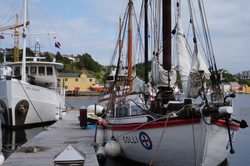 Mellemvaerftet Shipbuilding Museum