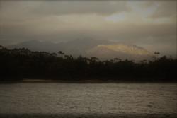 Mt Rugby, Bathurst Harbour