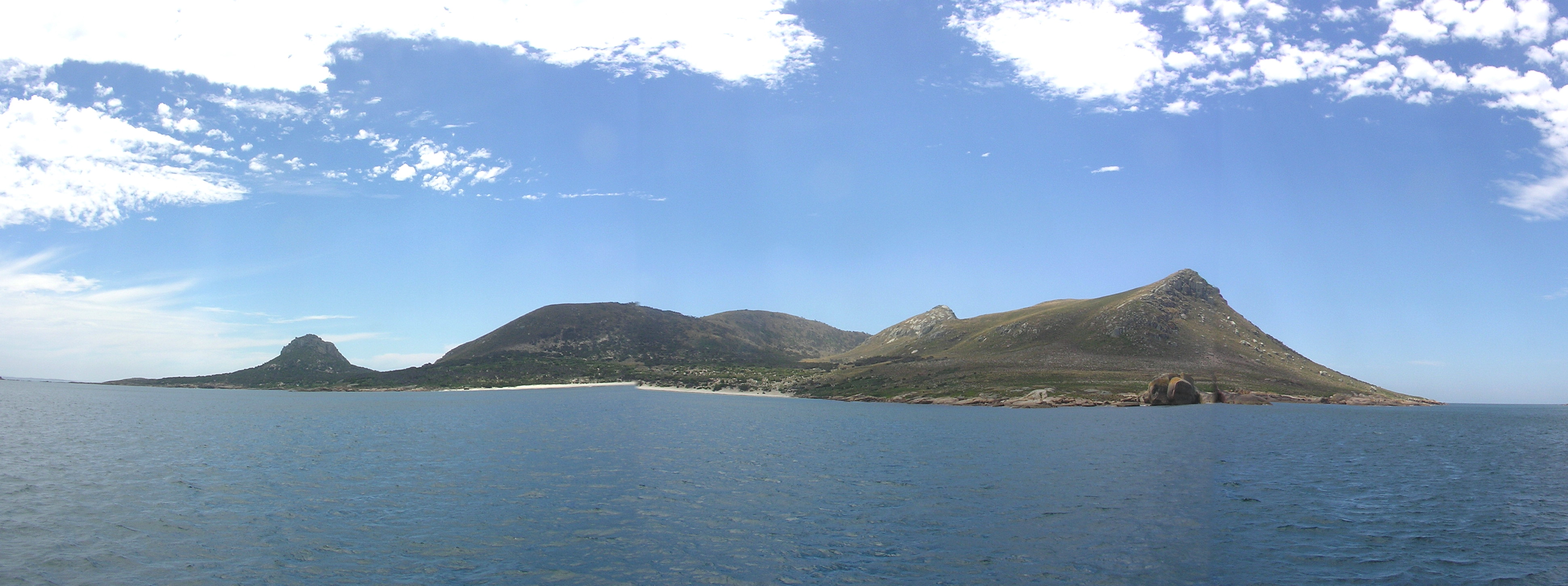 Babel Island, Tasmania