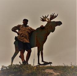 Traena Moose
