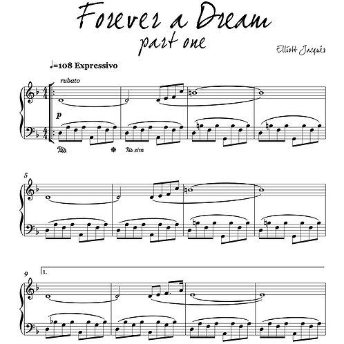 Forever a Dream Pt.I