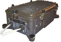 ПНР-125 Преобразоваель напряжения