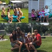 Family Shady - Grove Resort
