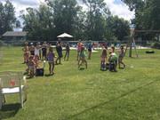 Summer Day - Shady Grove Resort
