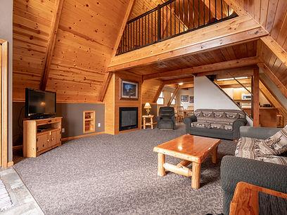 Barky's Cabin 8