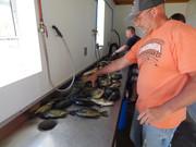 Fish Fry Inbound - Shady Grove Resort
