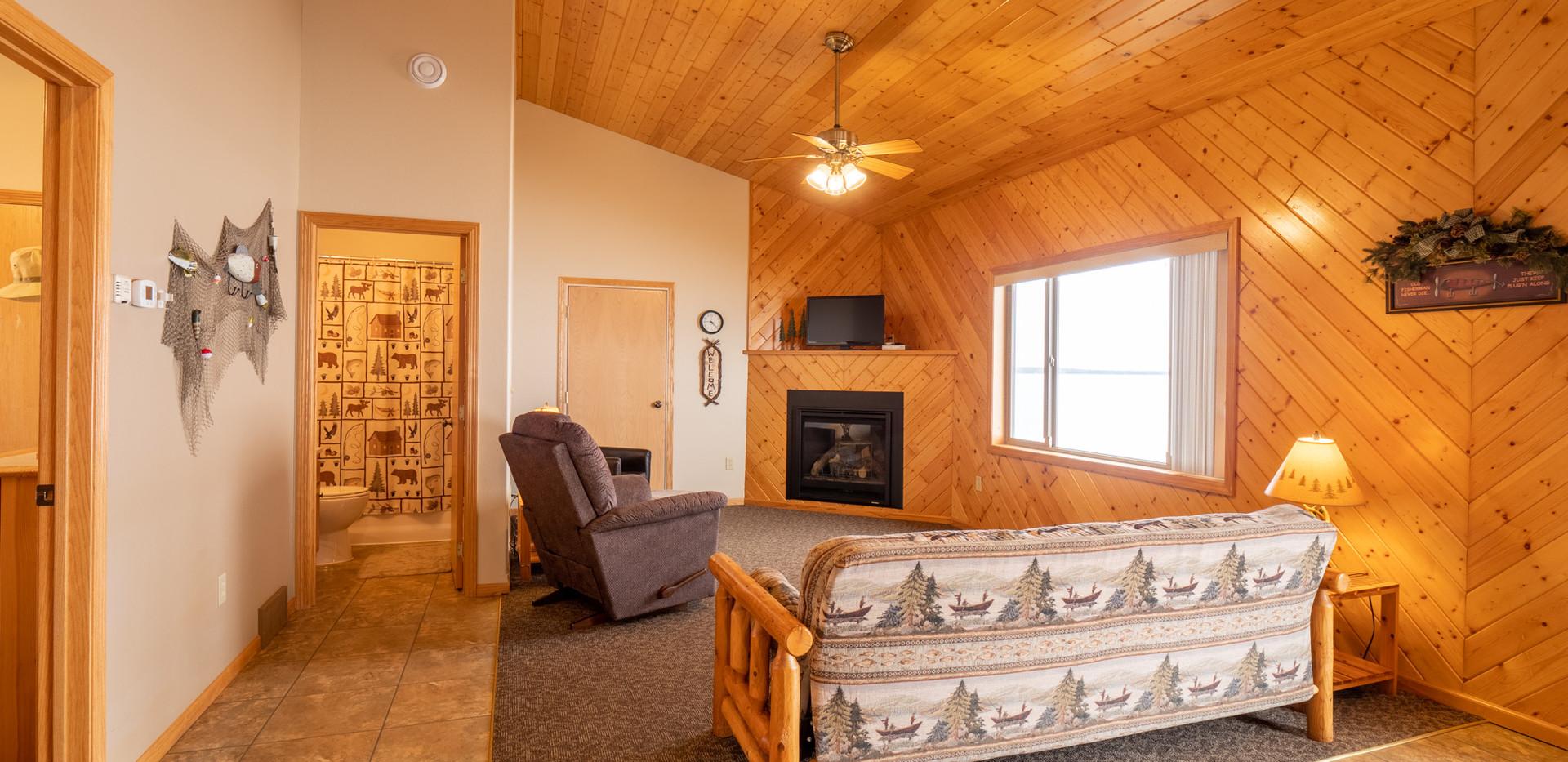 Barky's Cabin 5.1