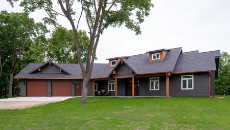 Big Pine Lake Home