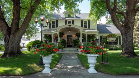 Perham City Home