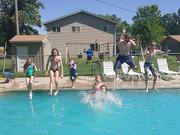 Swimming Pool - Shady Grove Resort