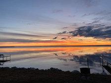 barky's sunrise