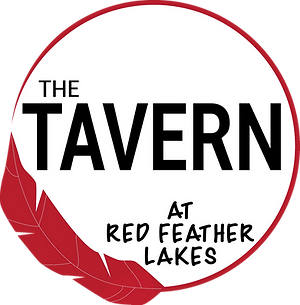 The Tavern at Red Feather Lakes