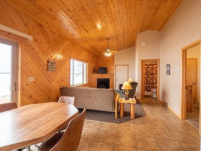 Barky's Cabin 6.1