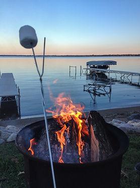 campfire barky's resort.jpg