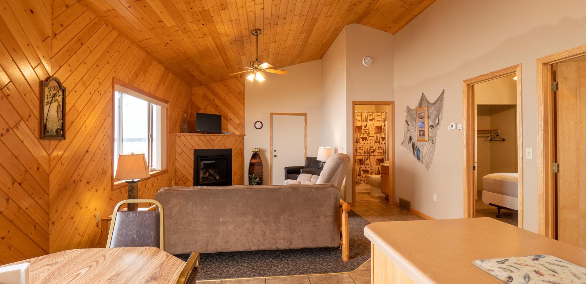 Barky's Cabin 4.1