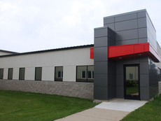 WILMAR MANUFACTURING OFFICE