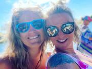 Girls - Shady Grove Resort