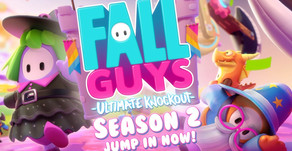 Checking In With 'Fall Guys' Three Months After Launch