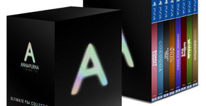 Annapurna Interactive Collection Is A Must For Indie Collectors