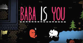 The Genius Of 'Baba Is You'