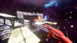Chaos Is A Free-To-Play Chaotic Multiplayer Shooter