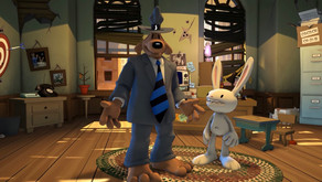 Sam & Max Save The World Gets Remastered For Switch & PC