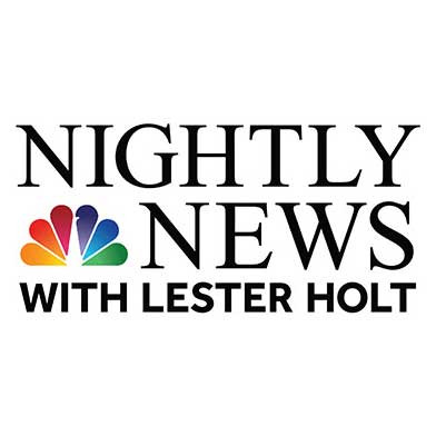 CPR Party on NBC Nightly News with Lester Holt