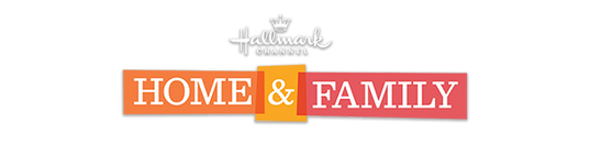 CPR Party on Hallmark Home and Family