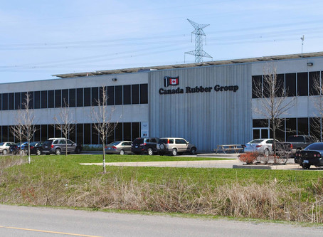 FloatMax Systems teams up with Canada Rubber Group Inc.