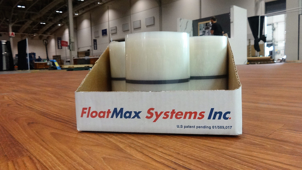FloatMax Systems Tape
