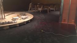 New floor at TIFF