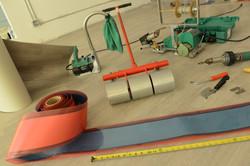 FloatMax equipment