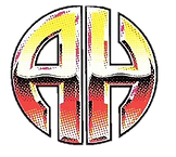 Auto House of Clovis copyright logo